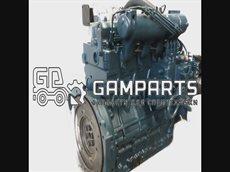 Двигатель Кубота v2003 товарный обзор